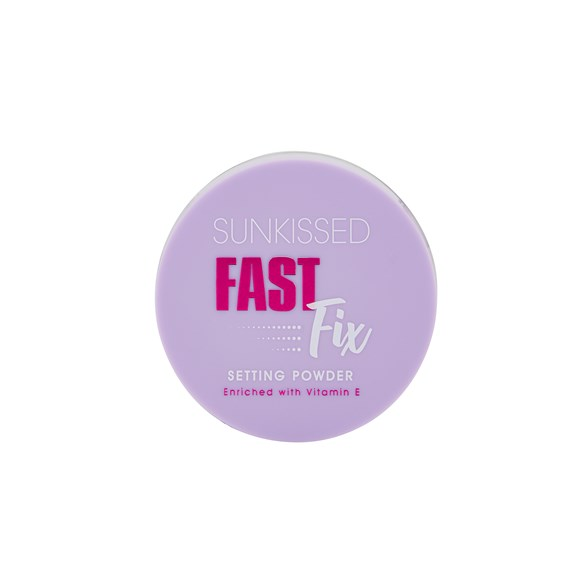 Fast Fix Setting Powder