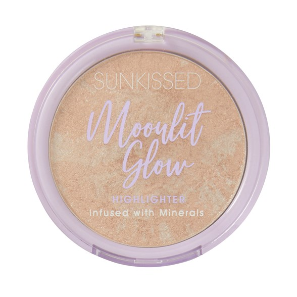 Moonlit Glow Baked Highlighter