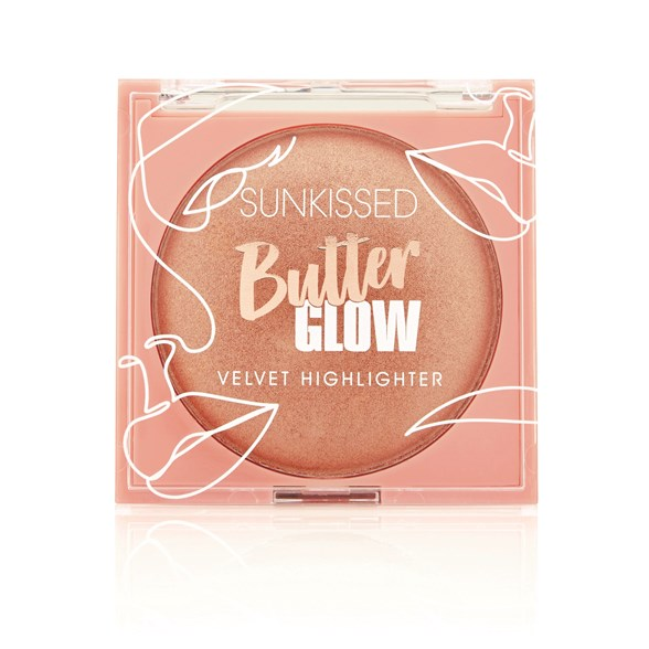 Butter Glow Baked Highlighter