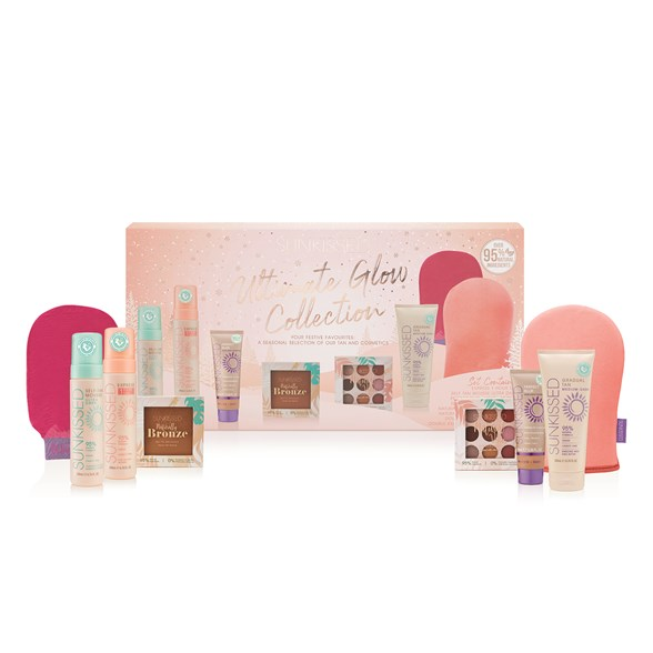 Ultimate Glow Collection