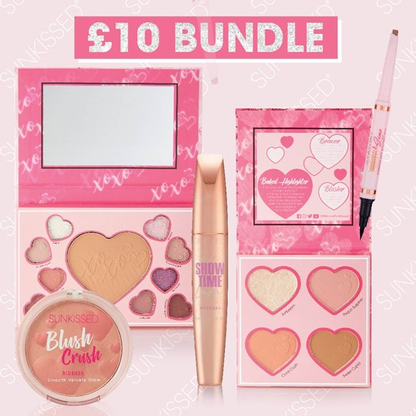 Sunkissed Share the Love Super Bundle